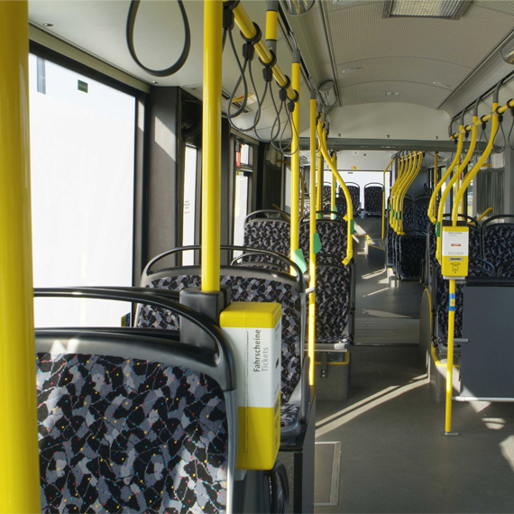 ideo local transport bus seats products kiel kiel sitze. Black Bedroom Furniture Sets. Home Design Ideas